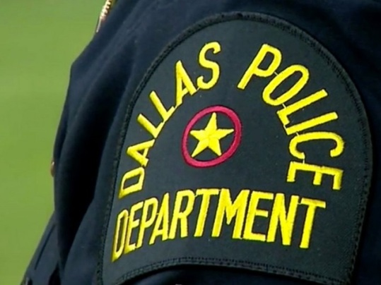 KNXV Dallas Police Department Generic