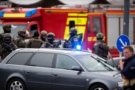munich police 2