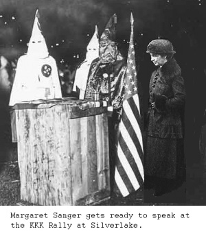 Sanger-and-the-KKK