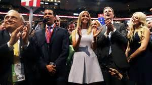 trump family in new york delegation
