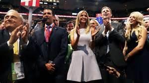 trump family in new york delegation