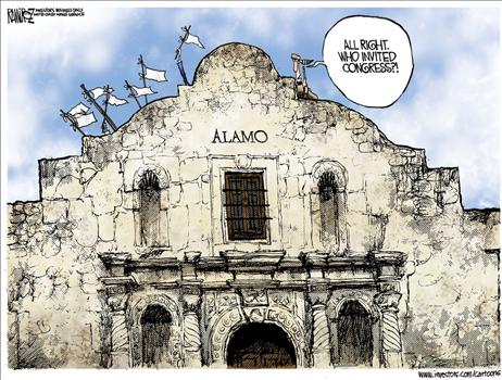 AlamoCongress