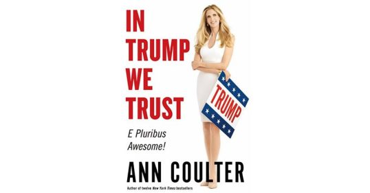 Ann-Coulter book cover
