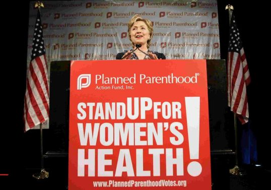 Hillary-Planned-Parenthood