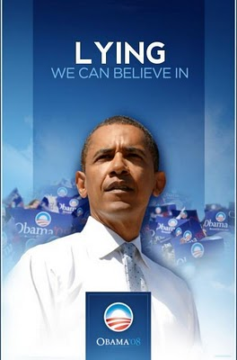 Obama-Lying-We-Can-Believe-In