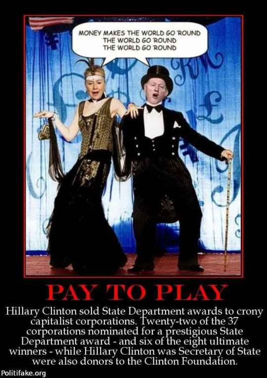 pay-play-hillary-clinton-sold-state-department-awards-crony-politics