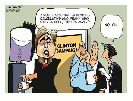 real truth about hillary