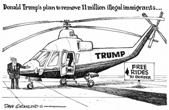 trump deportation plan
