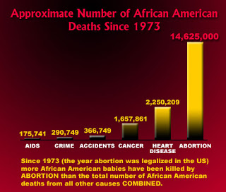 Image result for black babies killed by abortion