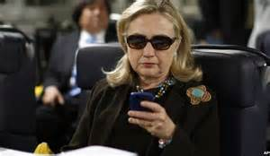 clinton-blackberry