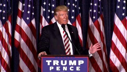 trump-speech-defense