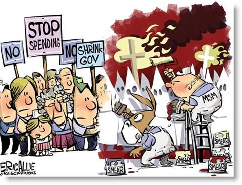 Image result for cartoons progressive racists