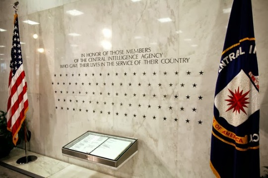 Image result for cia wall of honor