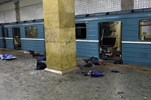 Image result for russia subway attack