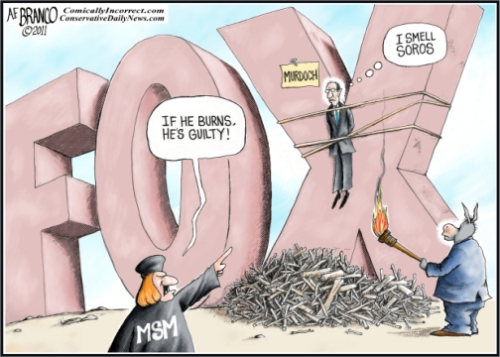 Image result for cartoons on george soros