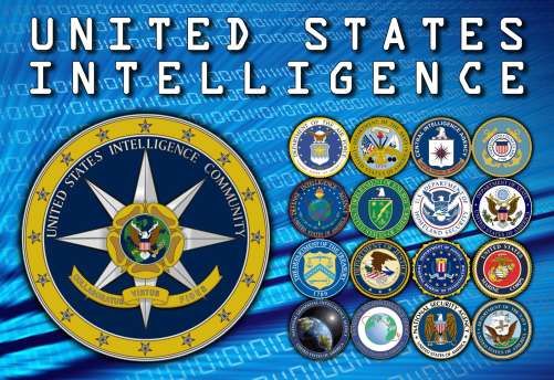Image result for intelligence community