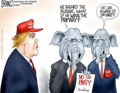 Image result for branco cartoons third parties